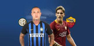 Inter-Roma streaming gratis e diretta tv e online