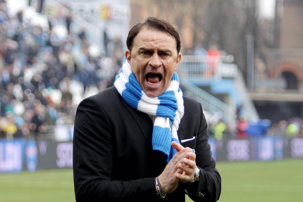 Spal-Juventus, Semplici elogia i suoi