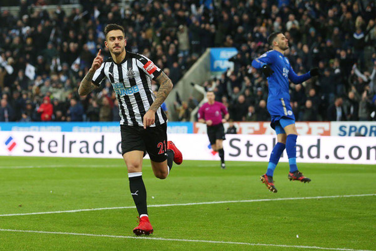Newcastle-Southampton pronostico e probabili formazioni
