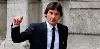 Calciomercato Milan, Leonardo pronto a sostituire Calhanoglou