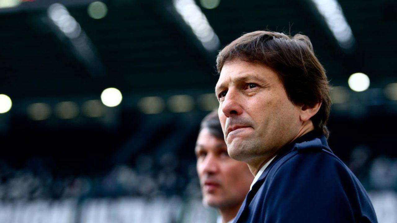 Calciomercato Milan, rivoluzione targata Leonardo