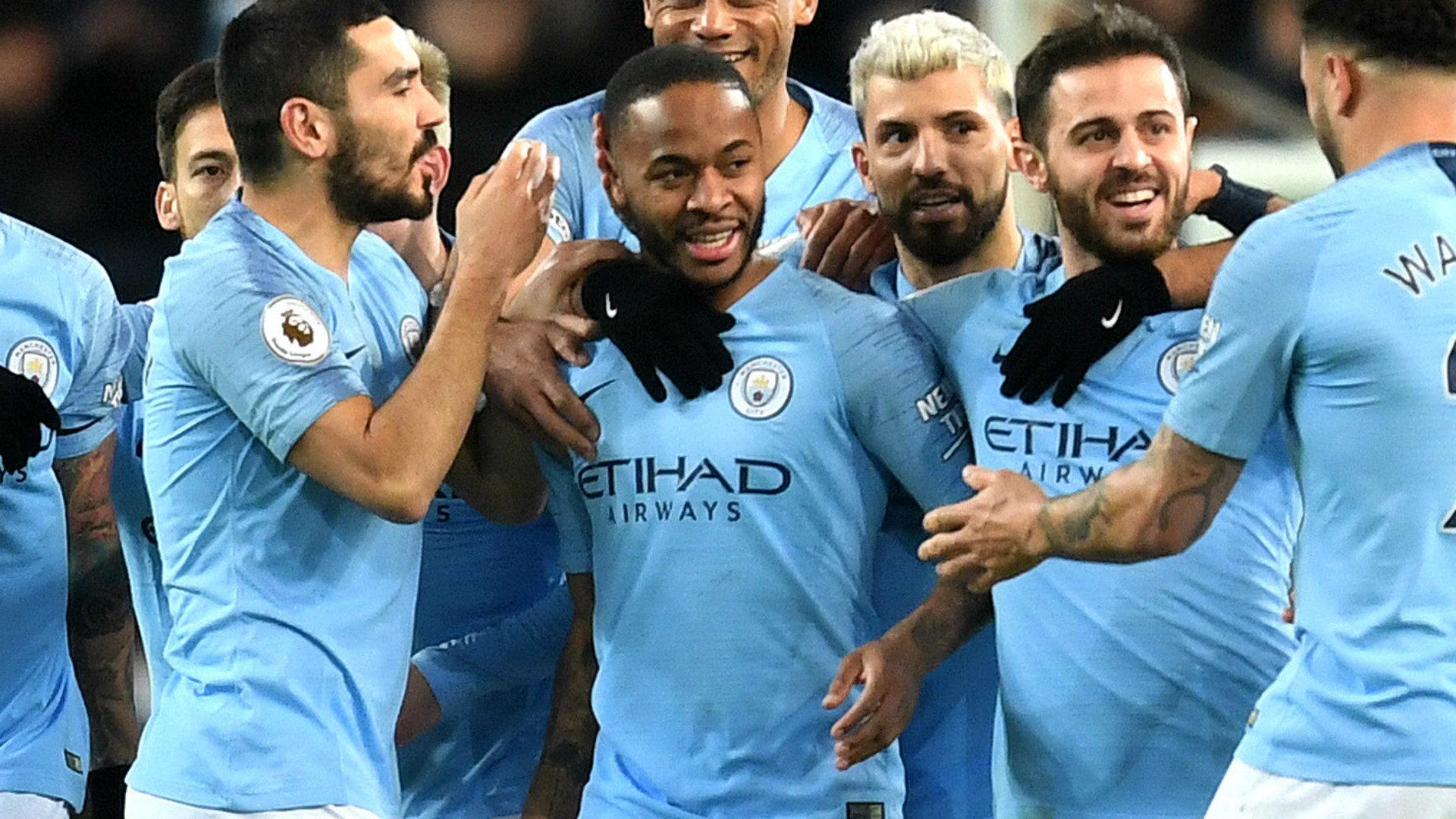 Premier League, Manchester City volata scudetto