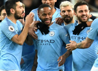Premier League, Manchester City volata scudetto