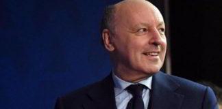 Calciomercato Inter, Radu sacrificato per arrivare a Pellegrini