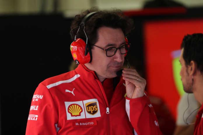 Ferrari, in Bahrain Leclerc frenato da un corto circuito