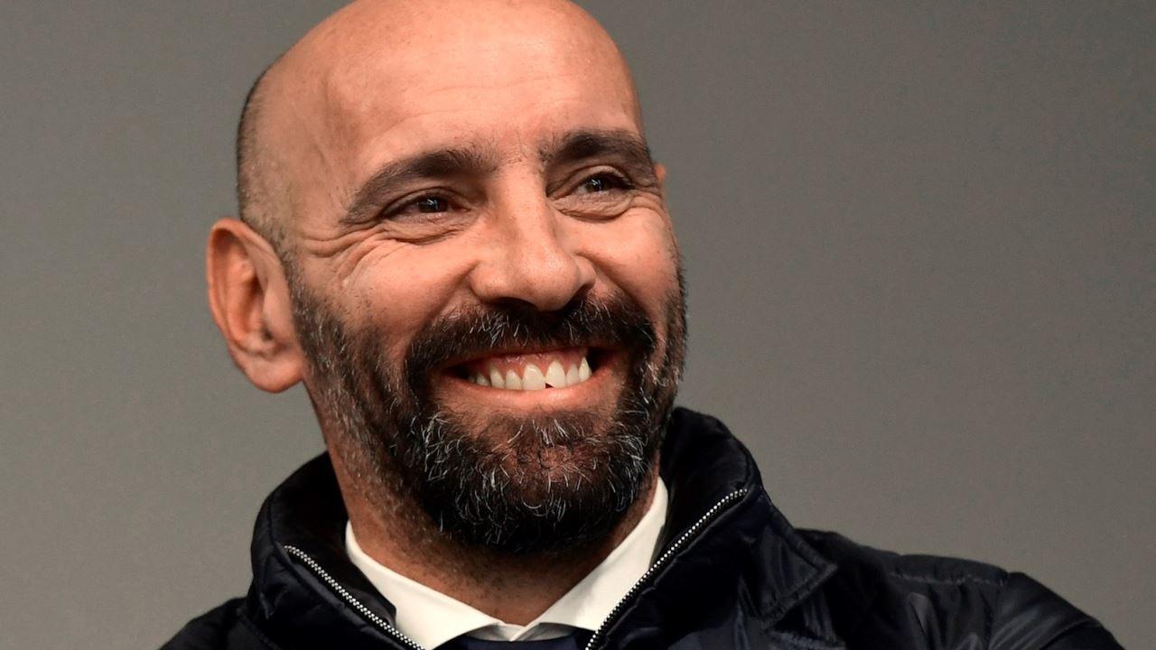 Monchi, direttore sportivo del Siviglia