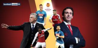 Napoli-Arsenal streaming gratis e diretta tv