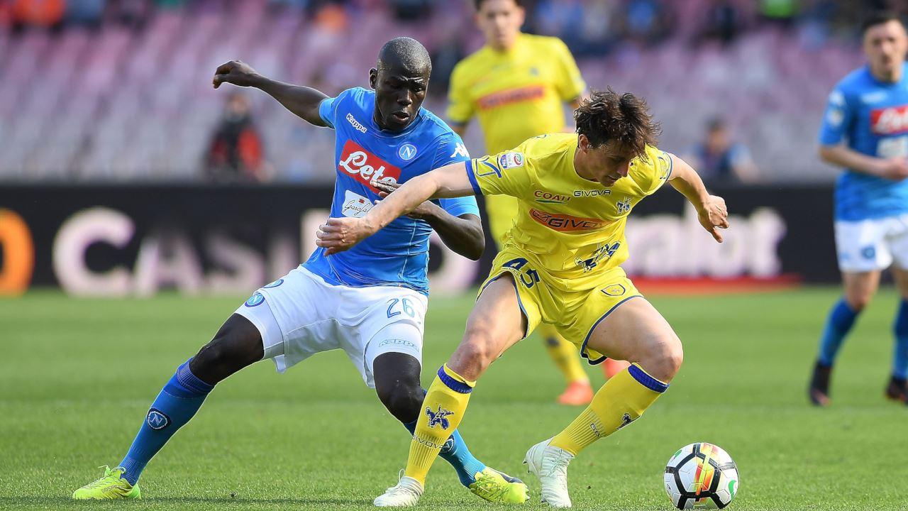 Chievo-Napoli streaming gratis e diretta tv e online hesgoa