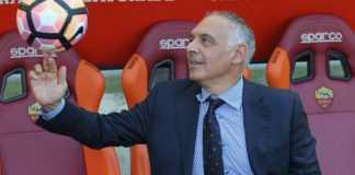 Calciomercato Roma, tre acquisti per lo Scudetto