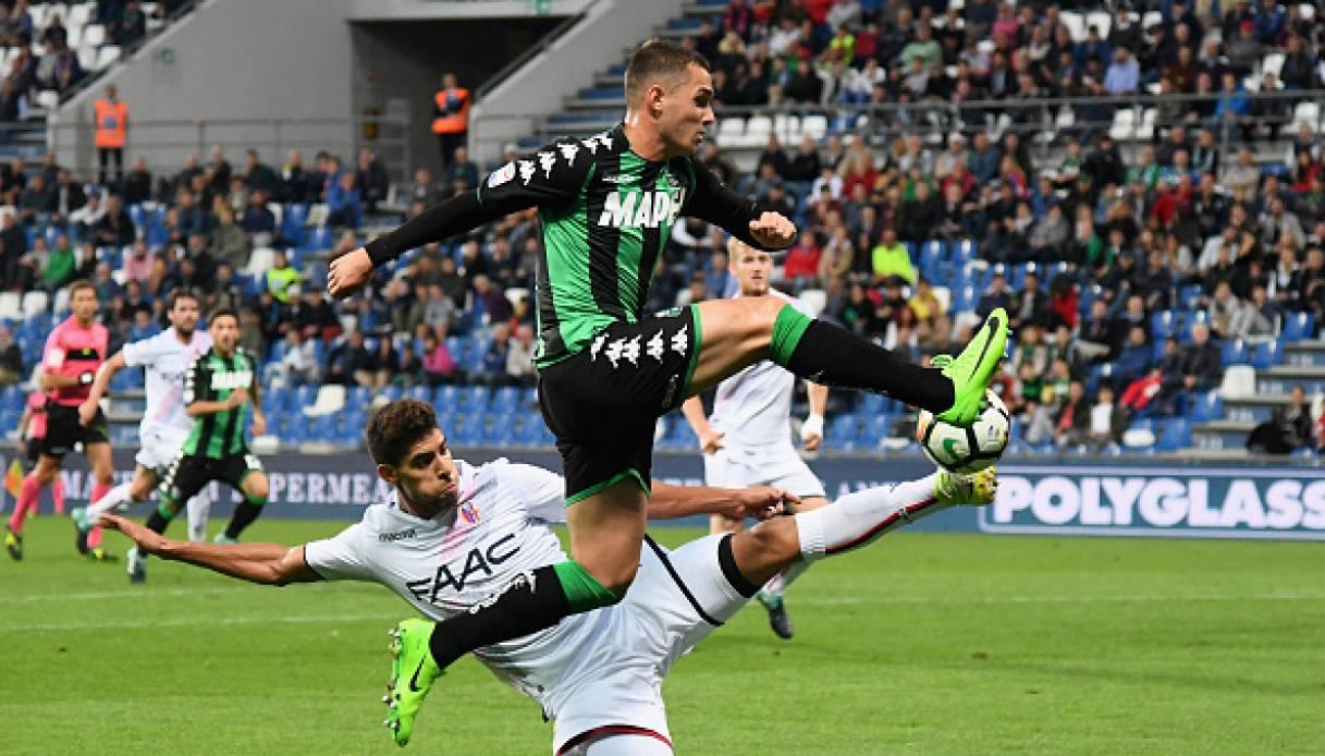Serie A, la lotta salvezza si infiamma con Sassuolo e Bologna