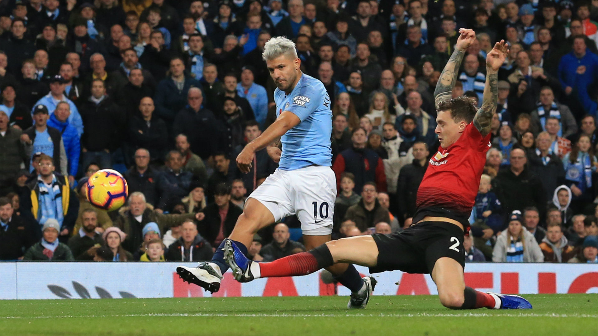 Manchester United-Manchester City streaming gratis e pronostico