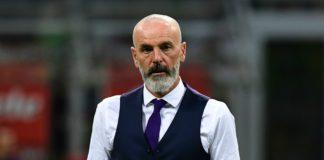Fiorentina, stefano Pioli a rischio? Antognoni chiarisce