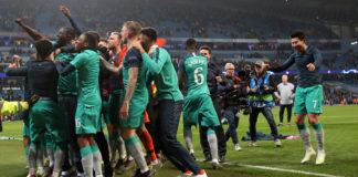 Manchester City-Tottenham, come vedere la partita