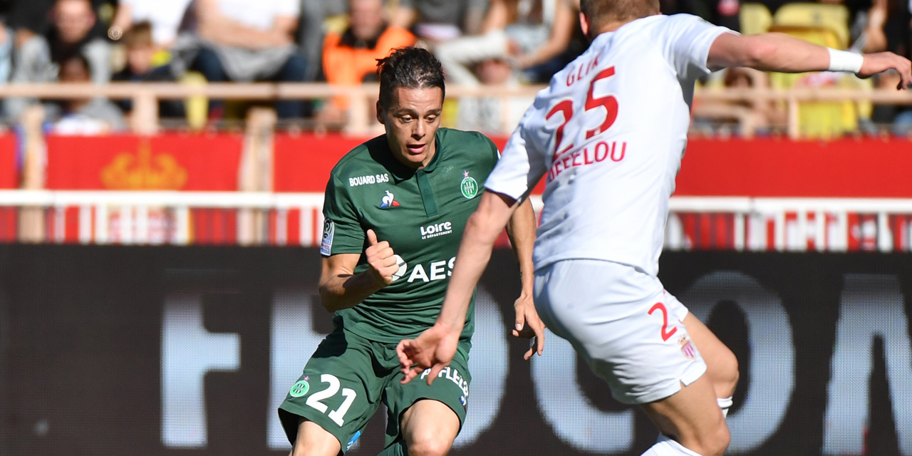 Ligue 1 i risultati della 35° giornata