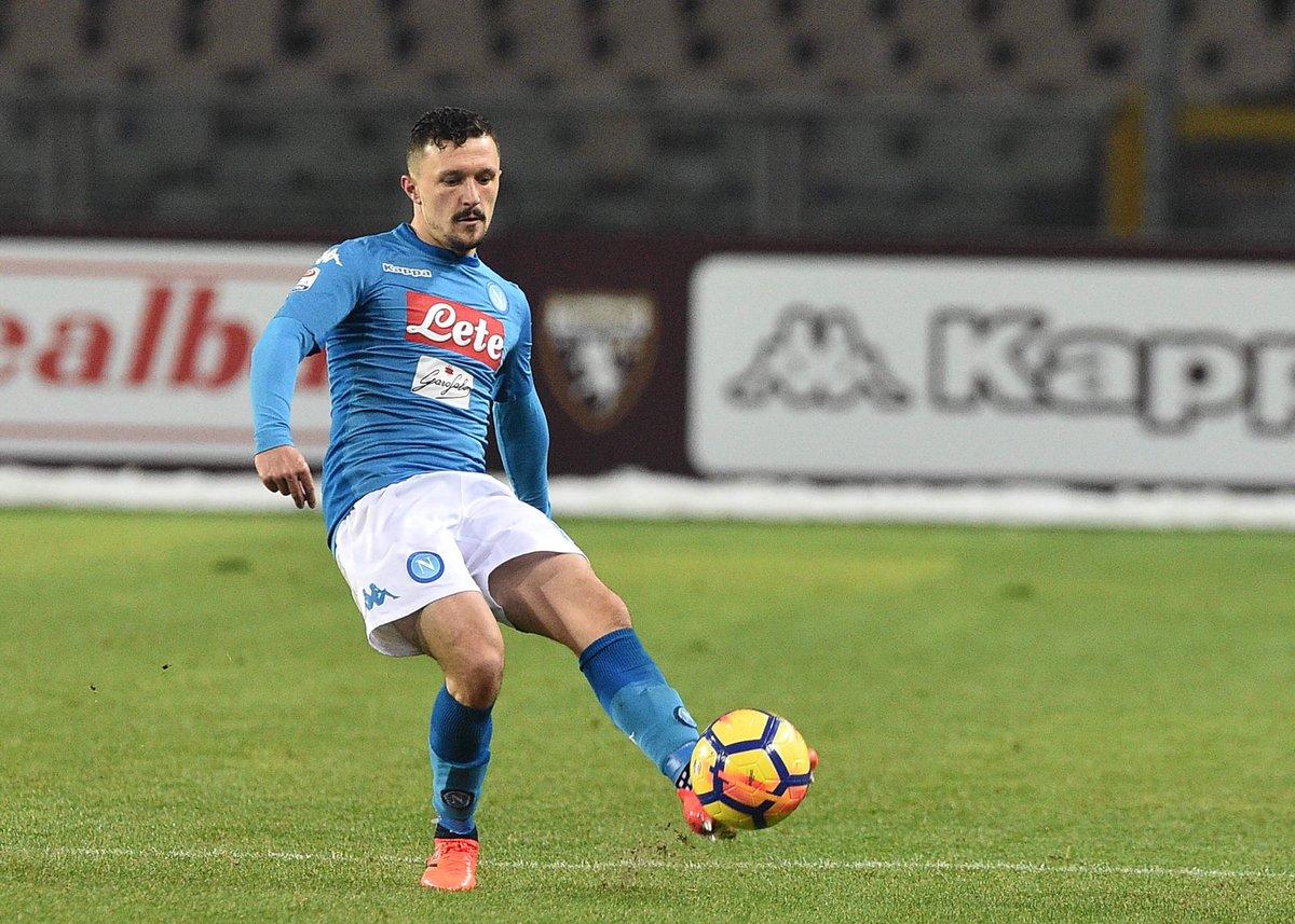 Mario Rui, terzino del Napoli