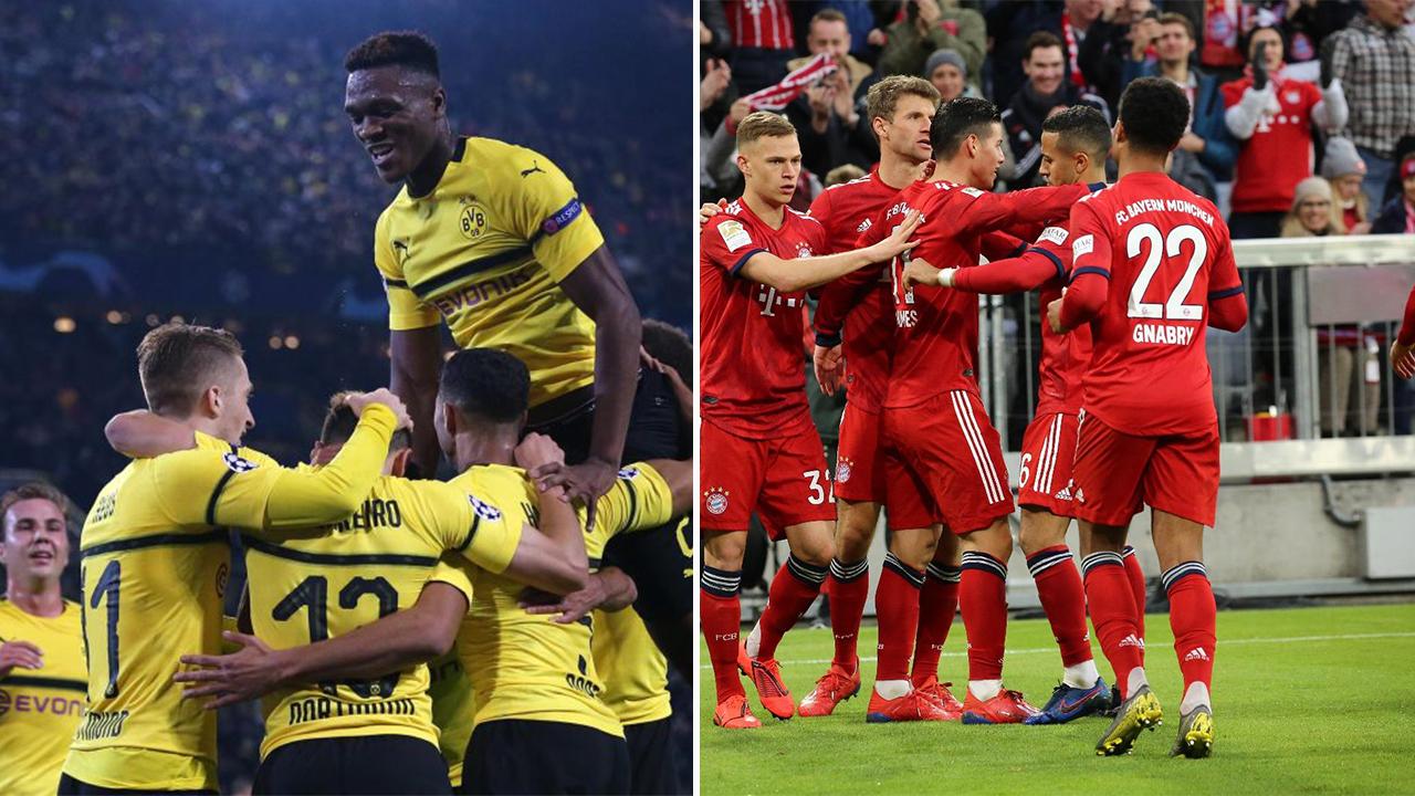 Pronostico Bundesliga