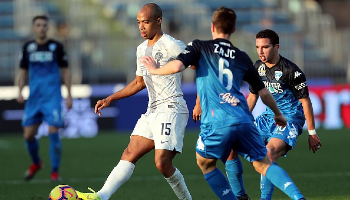 Inter-Empoli Serie A