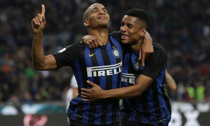 Joao Mario, Inter