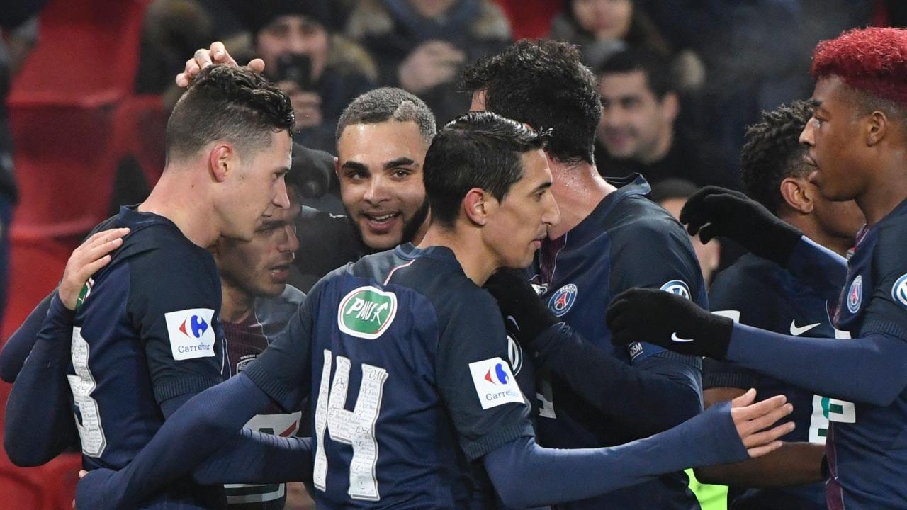 Calciomercato Psg, Draxler respinge il Tottenham