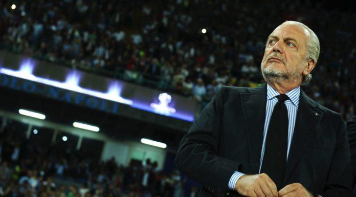 Calciomercato Napoli, intesa di massima con Manolas
