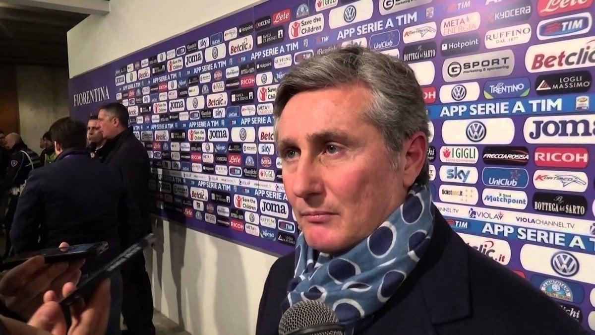 Daniele Pradè, Direttore Sportivo