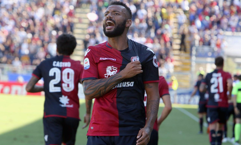 Joao Pedro Cagliari