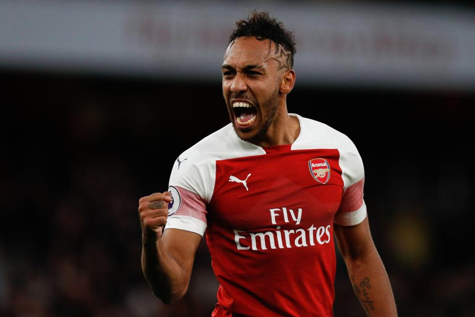 Real Madrid, per Aubameyang dato un ultimatum all'Arsenal