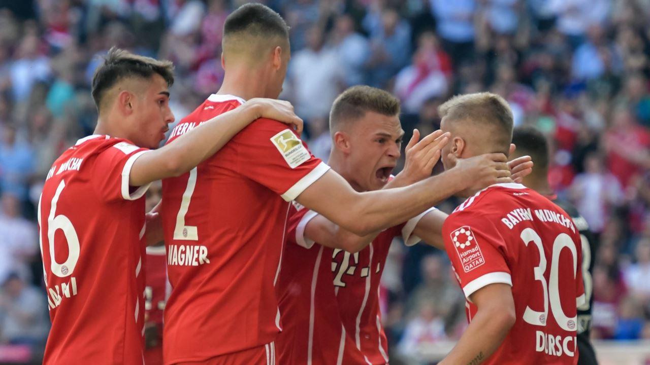 Calciomercato Bayern Monaco, ecco il primo rinforzo