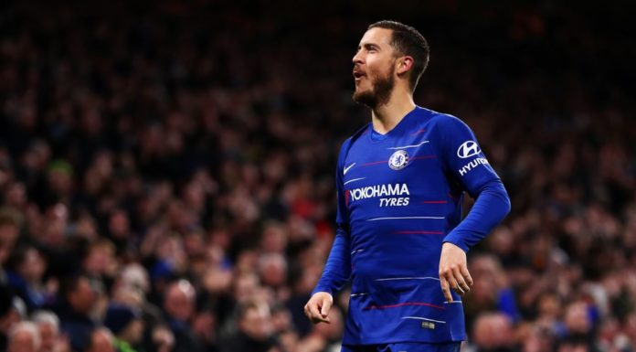 Calciomercato Real Madrid, Hazard saluta il Chelsea
