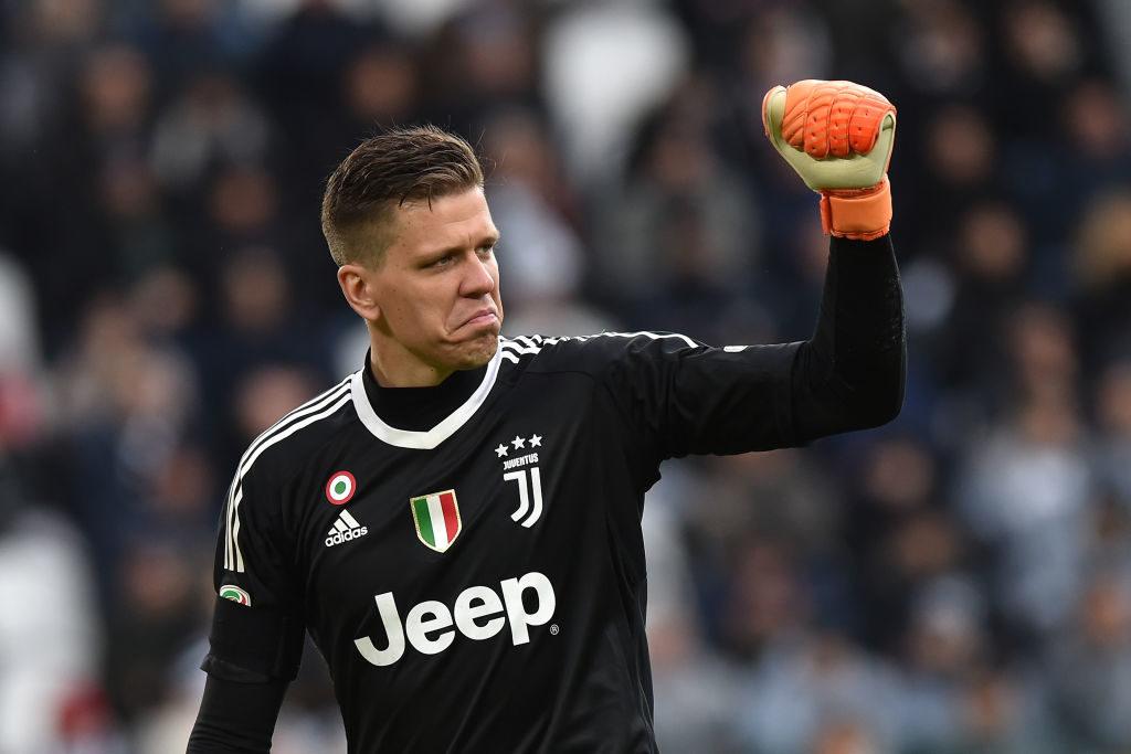 Juventus, l'importanza di Szszesny: il leader silenzioso