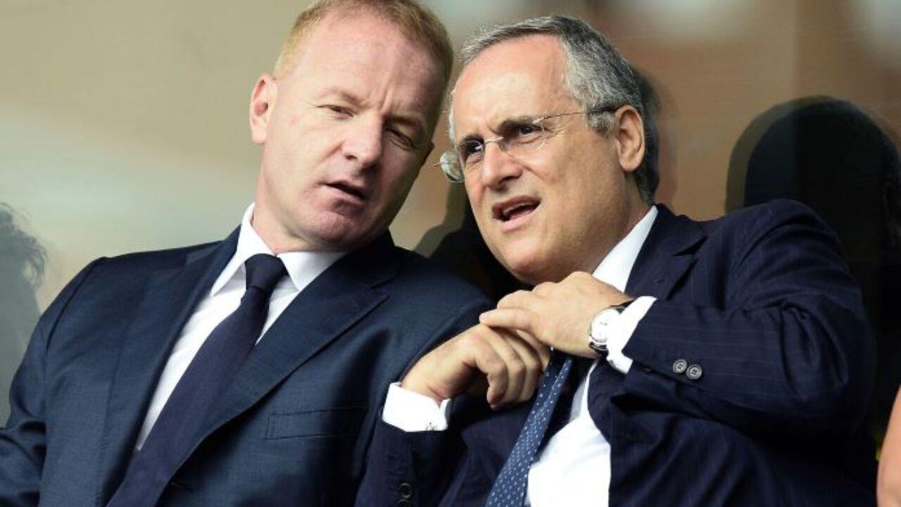 Calciomercato Lazio, non solo Wesley per l'attacco