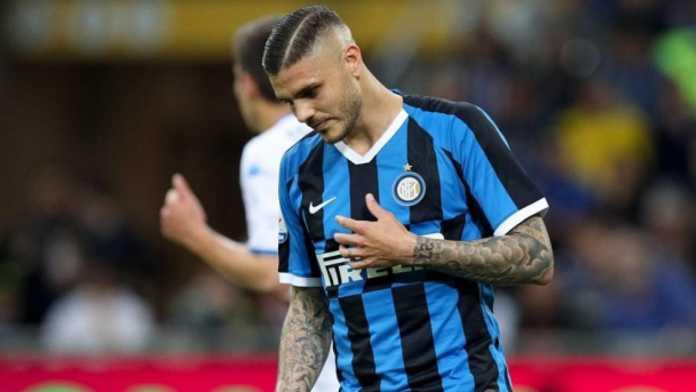Calciomercato Inter, Icardi verso il Napoli