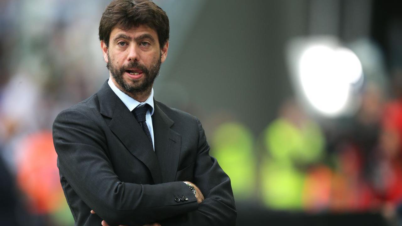 """Juventus, che attacco dall'Inghilterra: """"Agnelli è un serpente strisciante, uno stupido"""""""