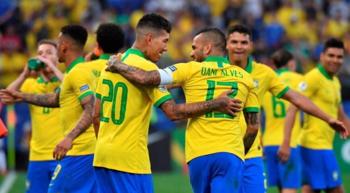 Brasile-Perù, le probabili formazioni