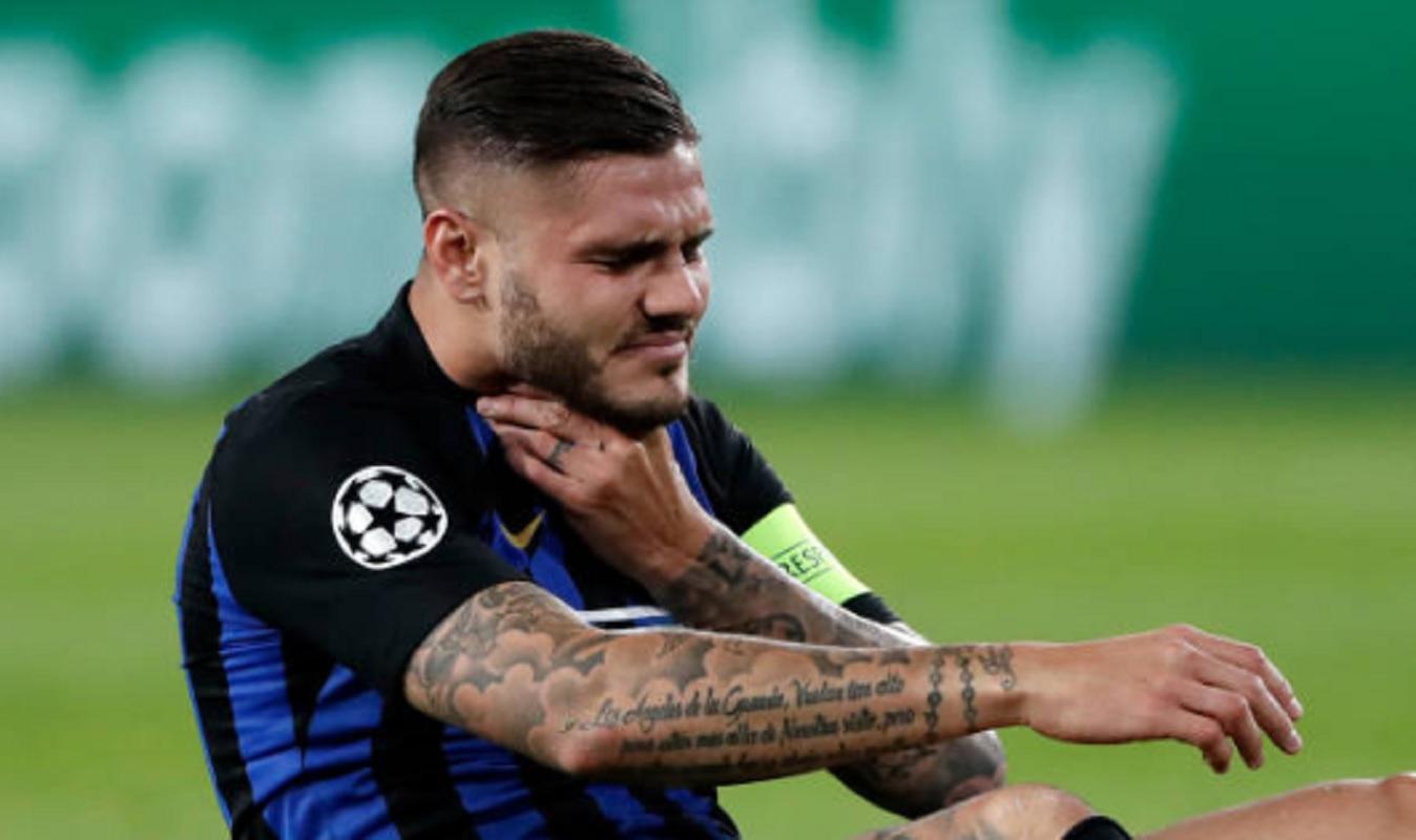 Calciomercato Inter, domani incontro Wanda Nara-De Laurentiis