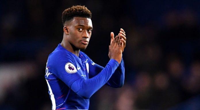 Calciomercato Chelsea, Lampard blinda Hudson-Odoi