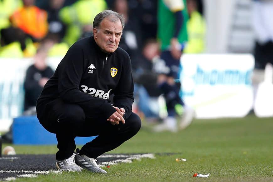 Leeds, Bielsa non ha paura: negato il riposo ai giocatori