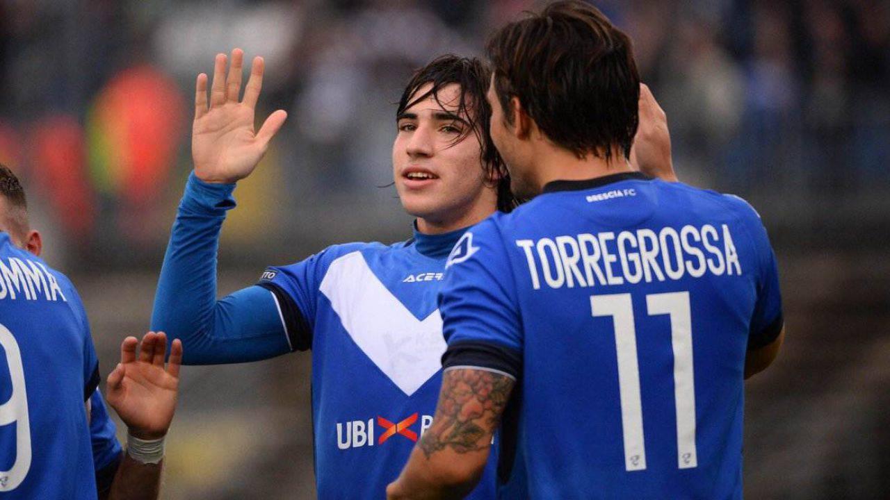 Calciomercato Fiorentina, assalto a Tonali e De Paul