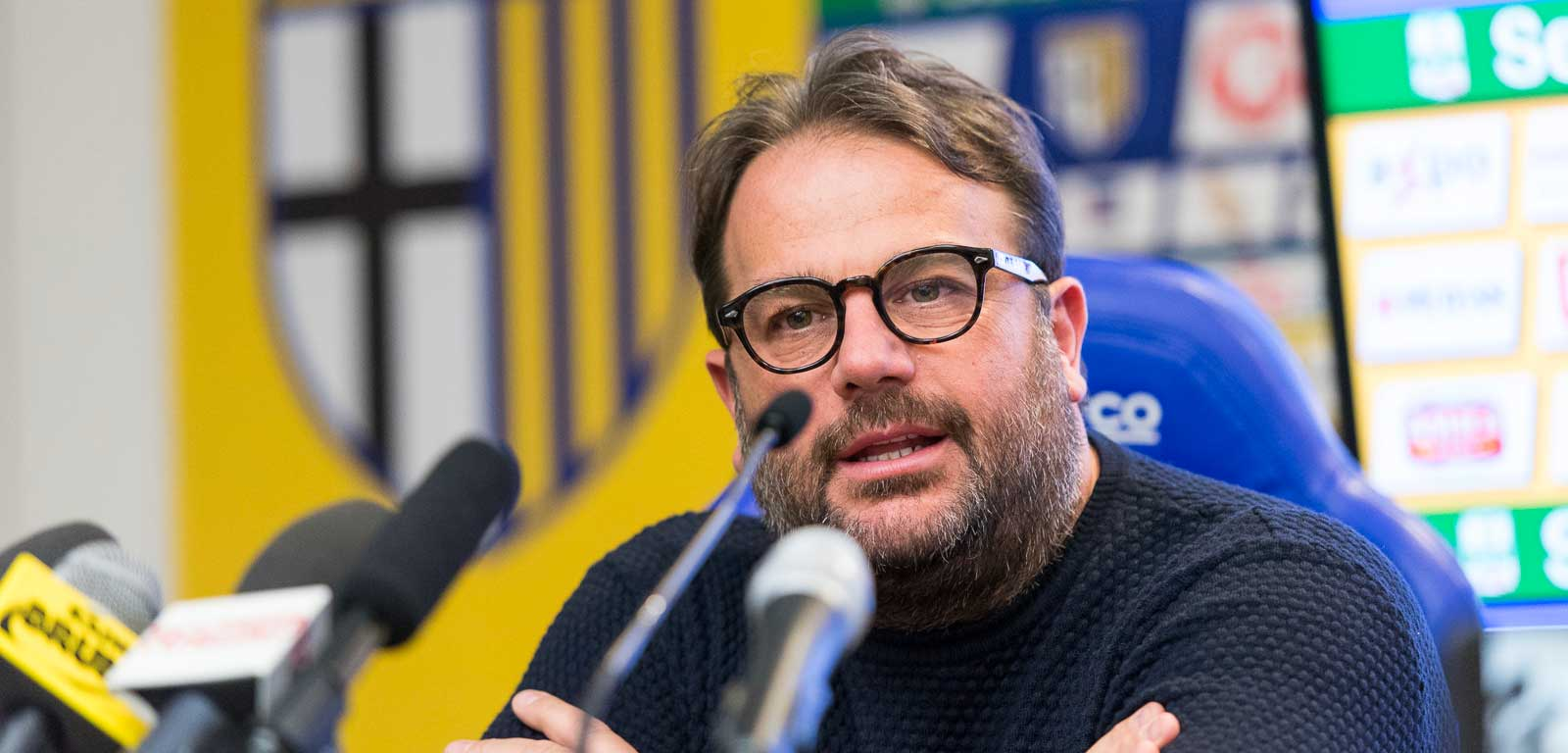 Calciomercato Parma, il primo rinforzo arriva dal Crotone