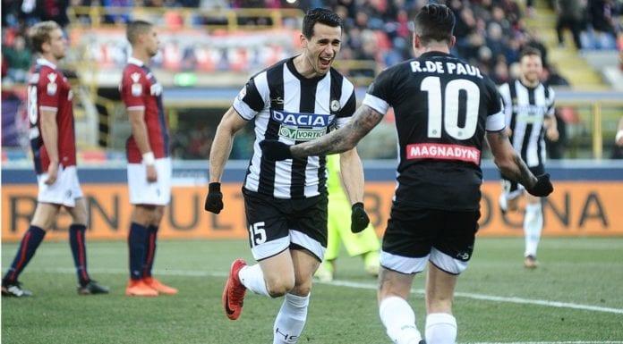 Besiktas-Udinese, Lasagna e Pussetto affondano i turchi