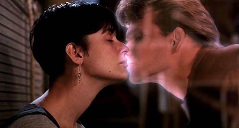 L'amore immortale di Sam e Molly