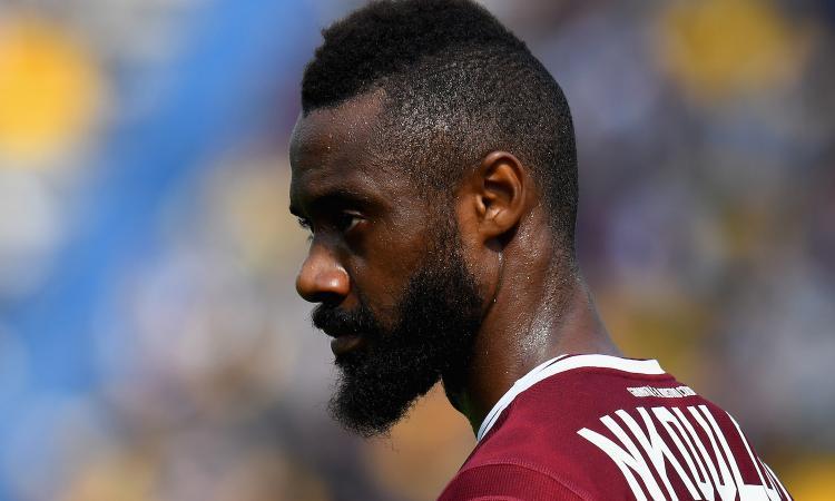 Nkoulou difensore del Torino