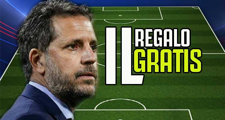 Calciomercato Juventus Ultim Ora Il Top Player Si E Offerto Ai Bianconeri Footballnews24 It