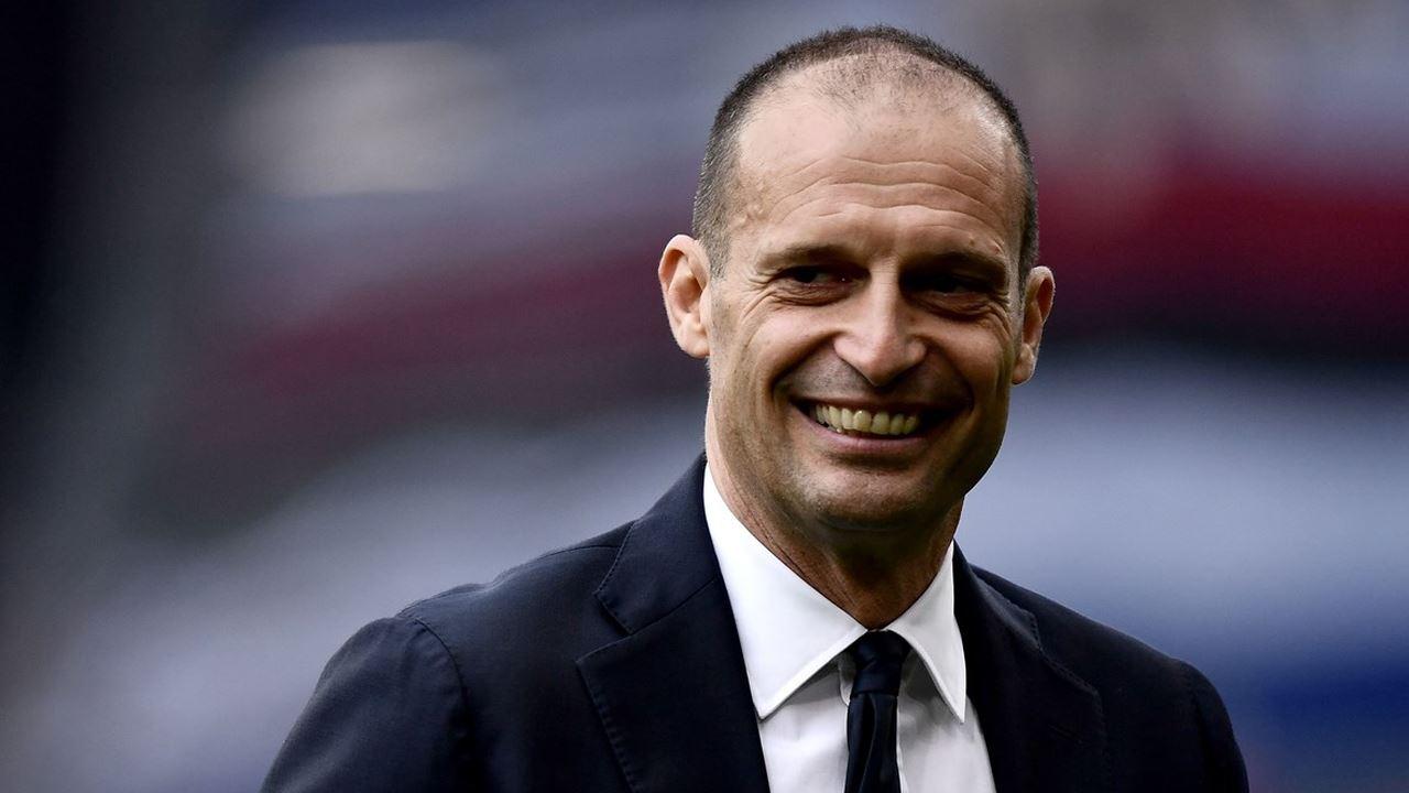 Juventus, Allegri ritorna e prova lo
