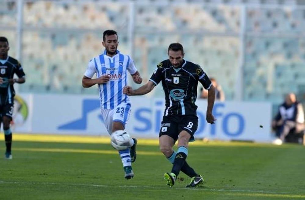 Pescara Entella streaming: dove vedere la gara in tv e ...