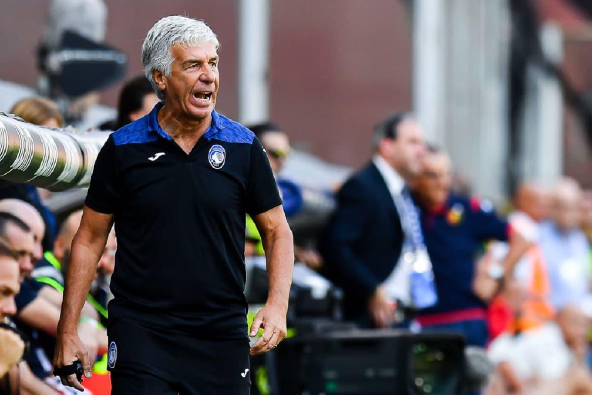 Cagliari-Atalanta 0-1, Zenga: