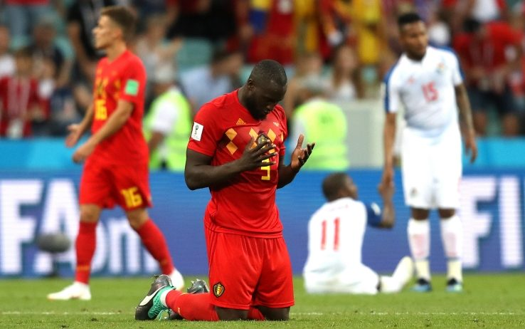 Inter, continua il momento magico di Lukaku