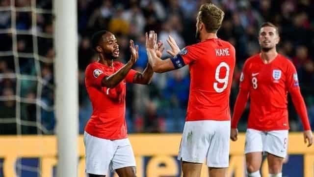 Inghilterra Bulgaria