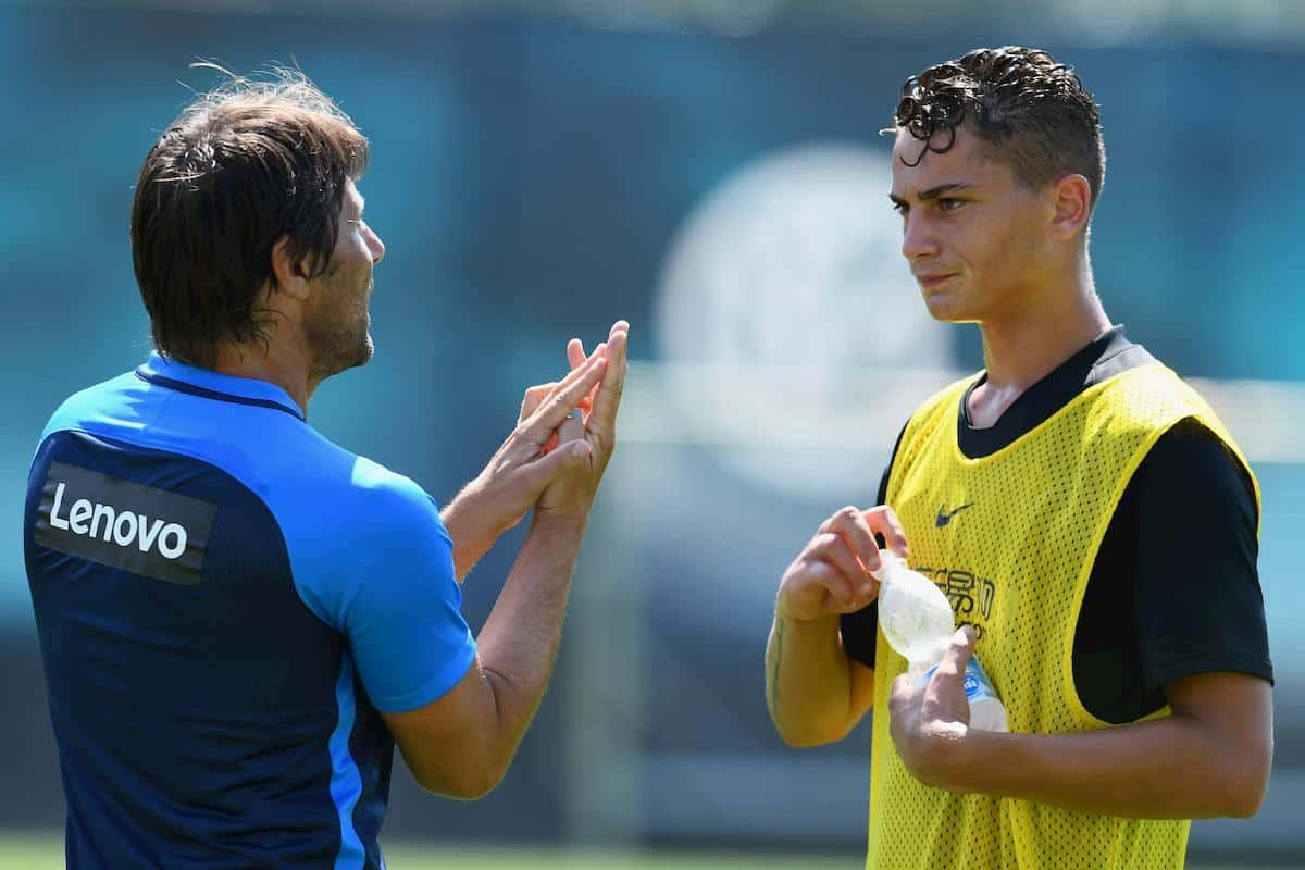 Conte ed Esposito