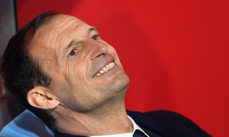 Allegri ex Juventus